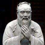 GIORGIO MOIO, Oggi ci è venuto a trovare il fantasma di Confucio