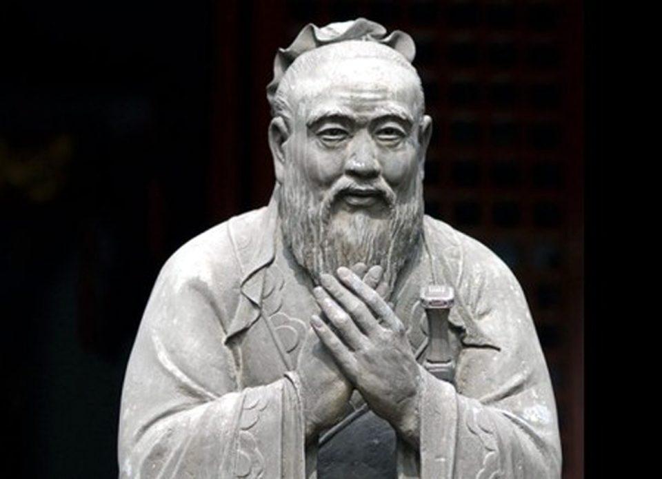 Risultati immagini per confucio/