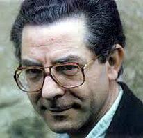 GIORGIO MOIO, Luciano Caruso: un alchimista della parola