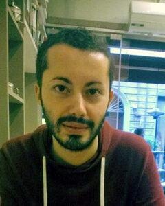 GIORGIO MOIO, Intervista a Francesco Aprile