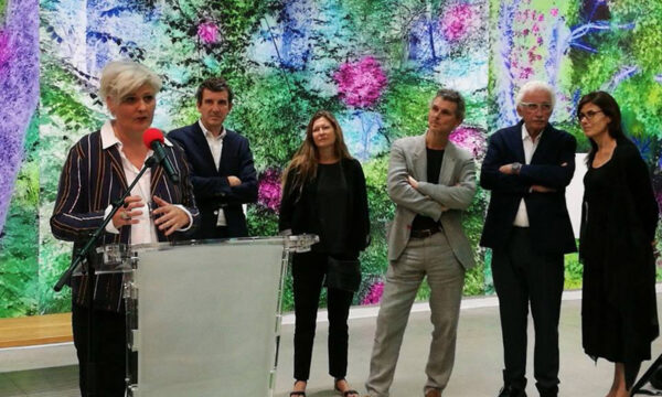FONDAZIONE BONOTTO, Prix Littéraire Bernard Heidsieck-Centre Pompidou
