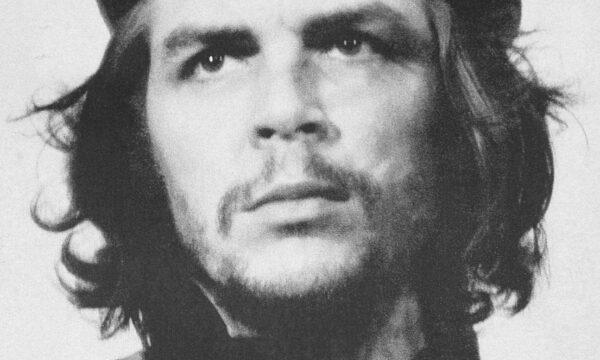 GIORGIO MOIO, Oggi ci è venuto a trovare Ernesto Che Guevara
