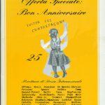 CARLA BERTOLA, «Offerta Speciale». Ricettario di Poesia Internazionale