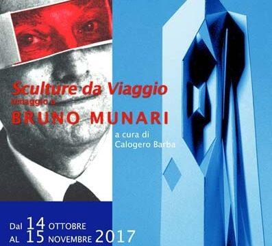 Omaggio a Bruno Munari