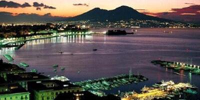 PASQUALE DE FALCO,  Napoli