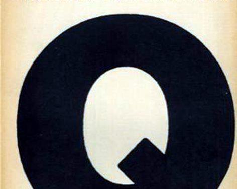 """GIORGIO MOIO,  «Quindici». La rivista del """"Gruppo '63"""""""