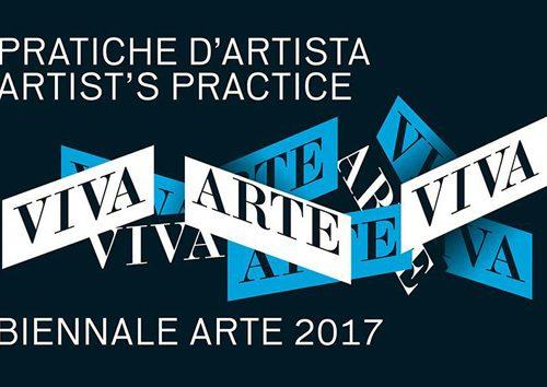 ANDREA BONANNO,  L'anomala 57a Biennale d'Arte di Venezia (2017) e le sue stanze con gli specchi alienanti del mondo magico