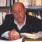 MARIO QUATTRUCCI, Piero Sanavio: un ricordo ed una poesia