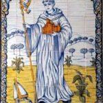 GIOVANNI MATTEO ALLONE, La Leggenda dell'abate Virila o dell'Eternità (1)