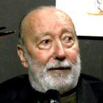 GIORGIO MOIO, Un ricordo del poeta visuale Sarenco