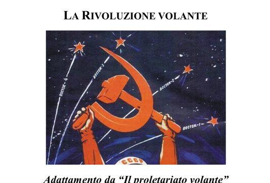Nel centenario della Rivoluzione d'Ottobre
