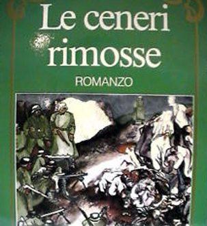 "WALTER NESTI, ""Le ceneri rimosse"" di Francesco Belluomini"