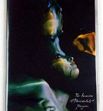 IRA COHEN, Tre fotografie e tre poesie