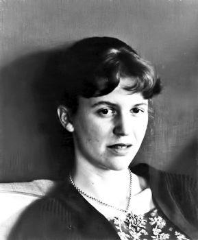 ROSA FRULLO, Lady Lazarus. La vita a posteriori di Sylvia Plath