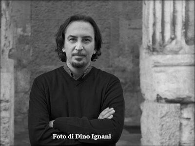 DOMENICO CIPRIANO, Poesie edite e inedite