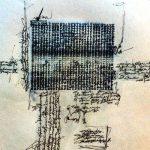 FEDERICO FEDERICI, Sette scritture concrete/asemic