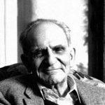 CARMEN  MOSCARIELLO, Attilio Bertolucci. Il beato egoista
