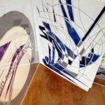 ALFONSINA CATERINO, Dialogano distanze e segretezze.  I libri-album di Ilia Tufano