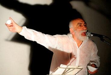 GIORGIO MOIO, Intervista a Giovanni Fontana