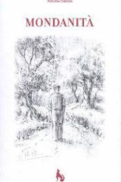 PAOLO VINCENTI, La poesia di Antonio Sabetta