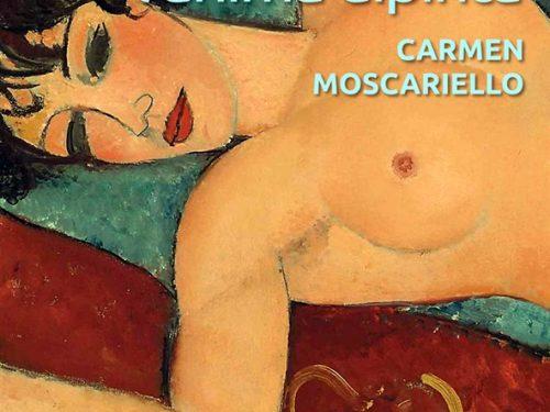 MARCELLO CARLINO, Modigliani. L'anima dipinta di Carmen Moscariello