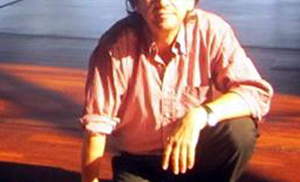 MASSIMO PAMIO, Zone d'ombra. In nome della mia scrittura