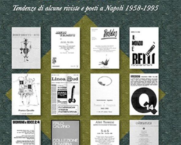MARIO M. GABRIELE, Da «Documento-Sud» a «Oltranza» di Giorgio Moio