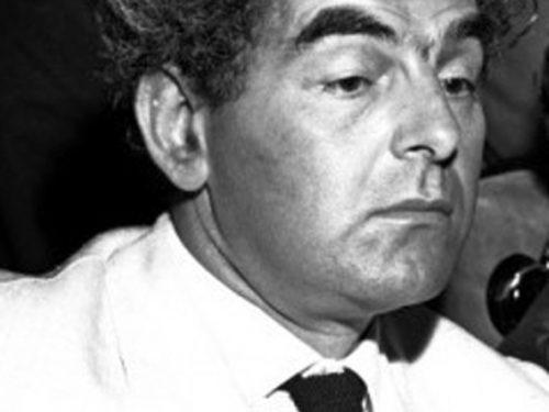 FRANCESCO MUZZIOLI, Cacciatore: la produttività della poesia*