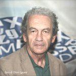 GIORGIO MOIO, Intervista a Carlo Marcello Conti, direttore della rivista letteraria «Zeta»*