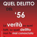 MARIO QUATTRUCCI, Quel delitto del'56