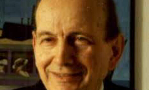 GIORGIO MOIO, Per il centenario di Alberto Mario Moriconi (1920 – 2020)*