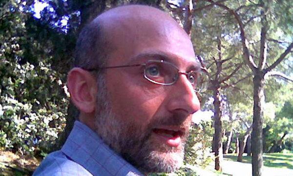 GIORGIO MOIO, Intervista a Daniele Maria Pegorari, co-direttore della rivista «incroci» di Bari