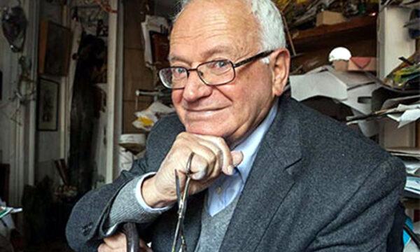 GIOVANNI CARDONE, Riccardo Dalisi: Arte come Linguaggio Sociale
